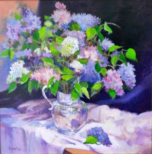 Marge Lilacs