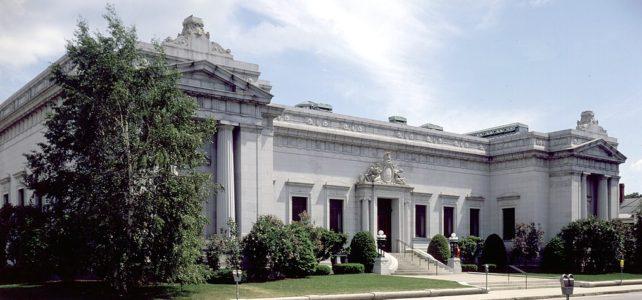 Borrow a pass and visit the NH Historical Society