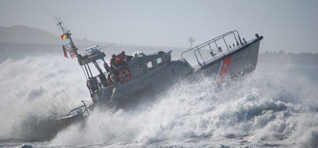 History of the U.S. Coast Guard