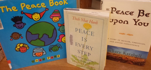 peace books