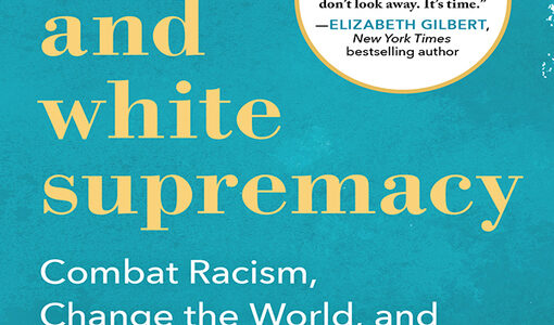 Antiracist Reading and Reflecting Group for Teens and Twenty-Somethings