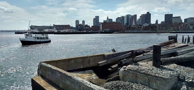 Climate Change and Water Impact – The Boston Experience