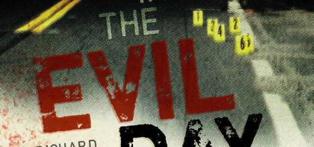"Richard Adams Carey on ""In the Evil Day"""