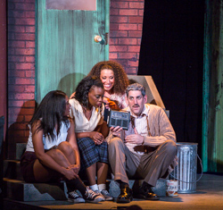 Barnstormers - Little Shop of Horrors, 2014