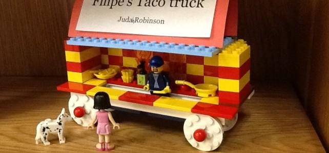 Legos again this Saturday