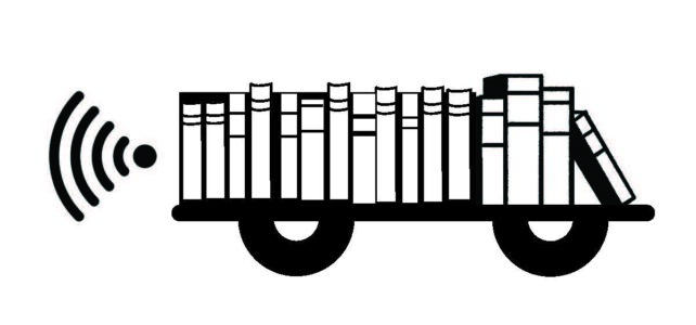 Tamworth Mobile Library