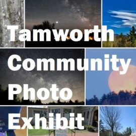 Community Photo Exhibit 2020