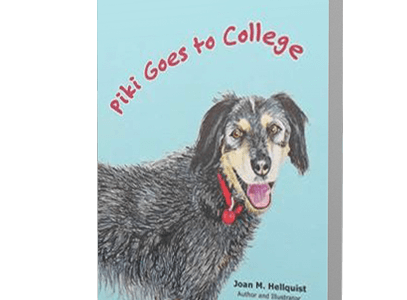 Meet Joan and Piki and learn about Service Dogs