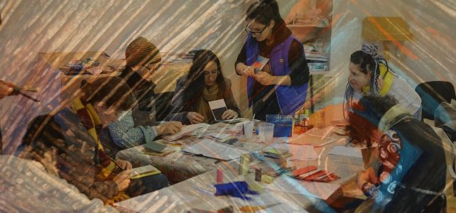 Books as Tools and Potential: Manuscripts in Gyumri, Armenia