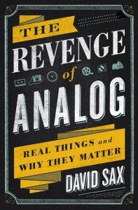revenge analog