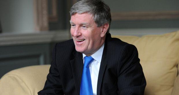 Ambassador Mulhall