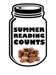 summer reading counts